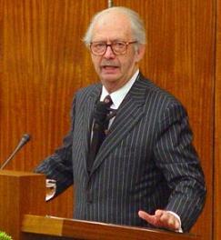 Ralph Dahrendorf